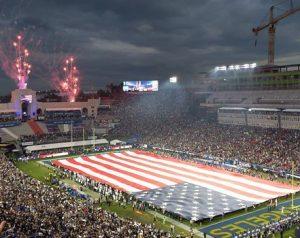 ¿Por qué los deportes universitarios son tan populares en Estados Unidos?