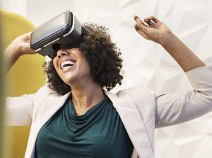 Cómo la tecnología VR está cambiando el mundo