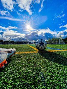 La tecnología llevando al fútbol hacia el futuro
