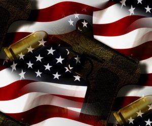 El fenómeno de los tiroteos masivos en Estados Unidos