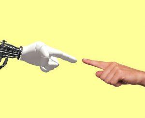Como la tecnología ha ido cambiando la historia humana