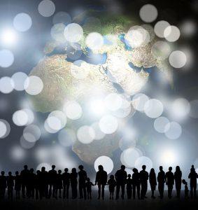 ¿Hay una solución al problema de la sobrepoblación en el mundo?
