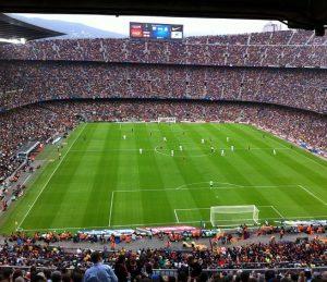 El fenómeno del fútbol está cambiando nuestra sociedad
