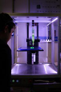 Implicaciones de las impresiones 3D en la vida diaria