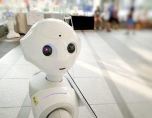 ¿Las operaciones y trabajos del futuro serán realizadas por robots?