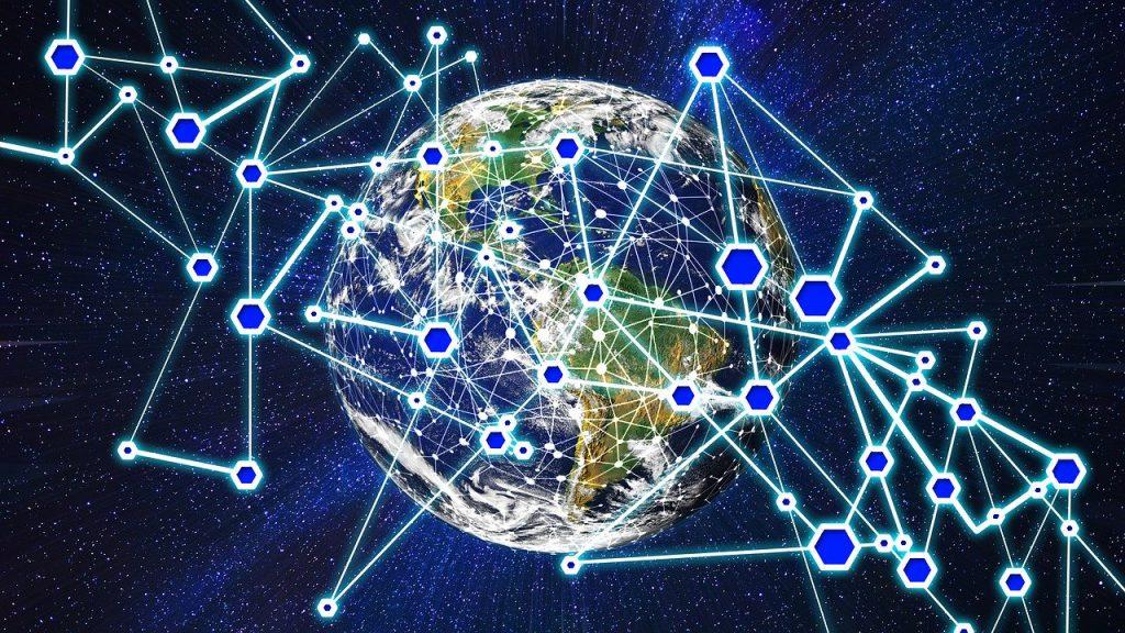 Internet: Información e interconexión mundial a un clic