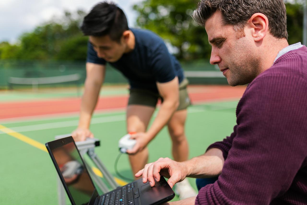 Una Revista sobre Sociedad, Deportes y Tecnología