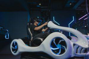 Influencia de la Realidad Virtual en los deportes