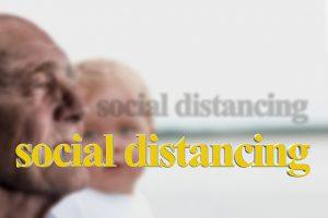 Conoce los beneficios del distanciamiento social